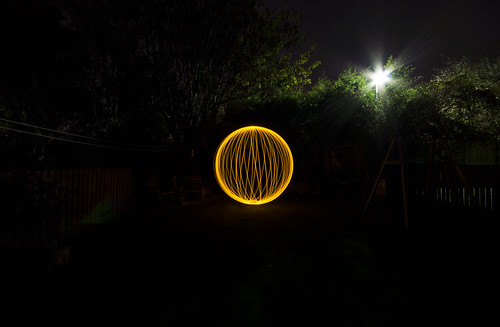 longexposure sony led le lp orbs sonya77