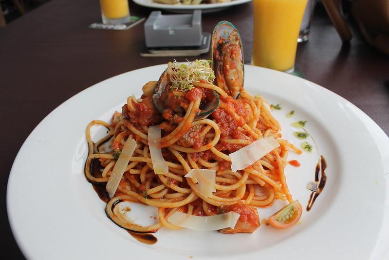 sabah food