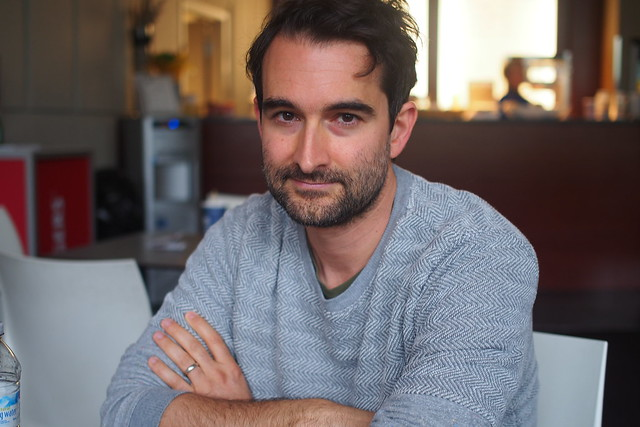 Filmmaker Jay Duplass | VIFF Industry Conference 2014
