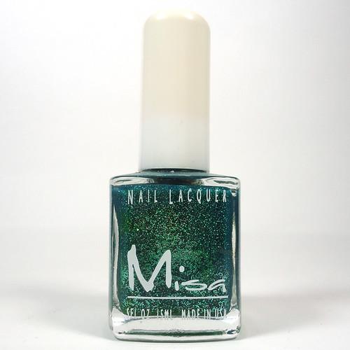 Vintage Misa Turquoise - Pretty Random