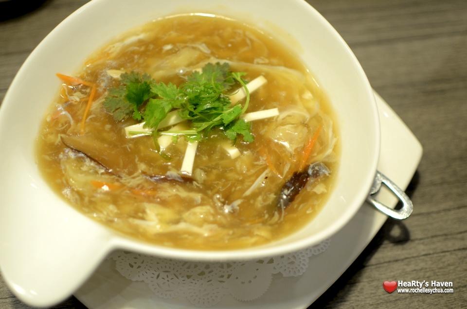 Boon Tong Kee Soup