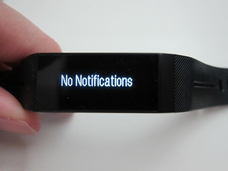 Strriv - Notification