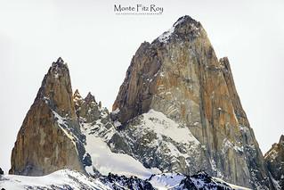 Monte Fitz Roy