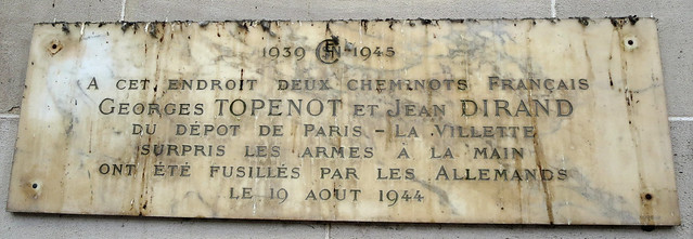 Photo of Marble plaque № 31765