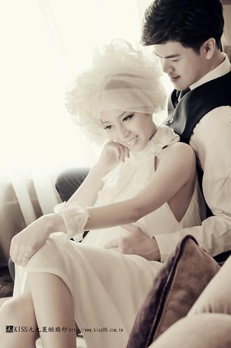 高雄KISS九九麗緻婚紗_高雄婚紗推薦_婚紗攝影 (13)