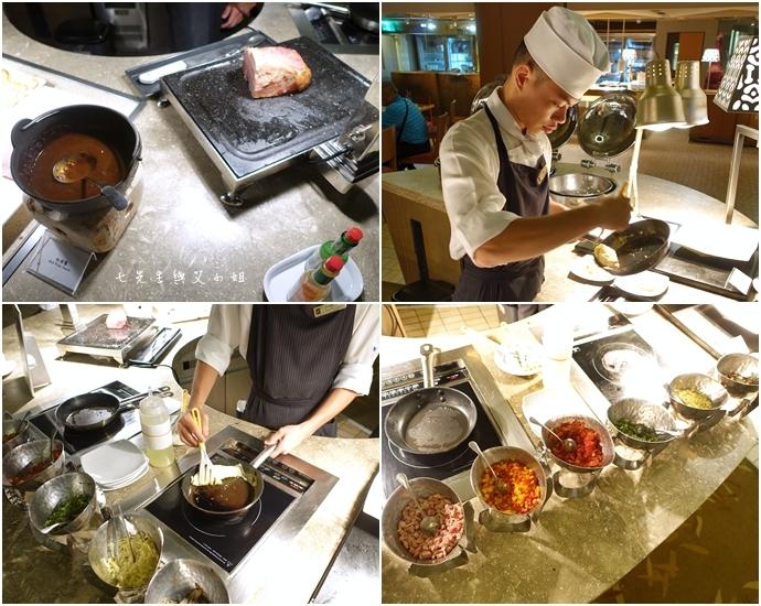 15 香格里拉台南遠東國際飯店醉月軒 cafe 茶軒 餐飲