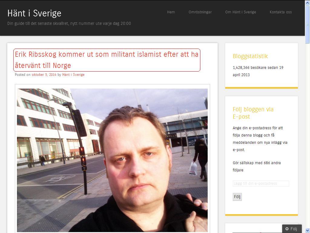 svensker forstår ikke