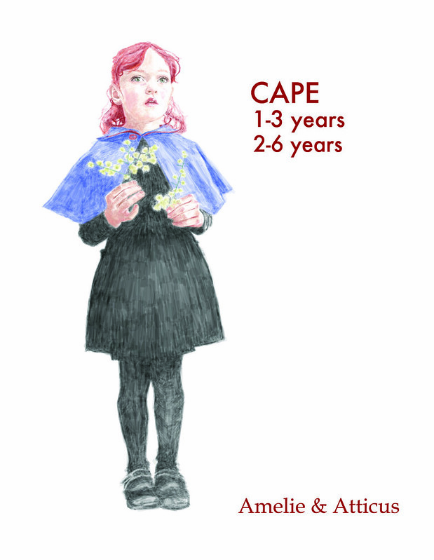 Cape Cover 1-3 years