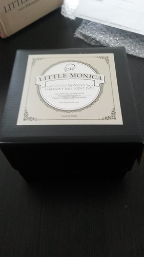 Little Monica limited Angel <3 15290704820_e01ae5d384