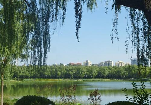 Beijing-Parc Longtan (8)