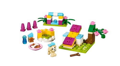 LEGO Friends 41088