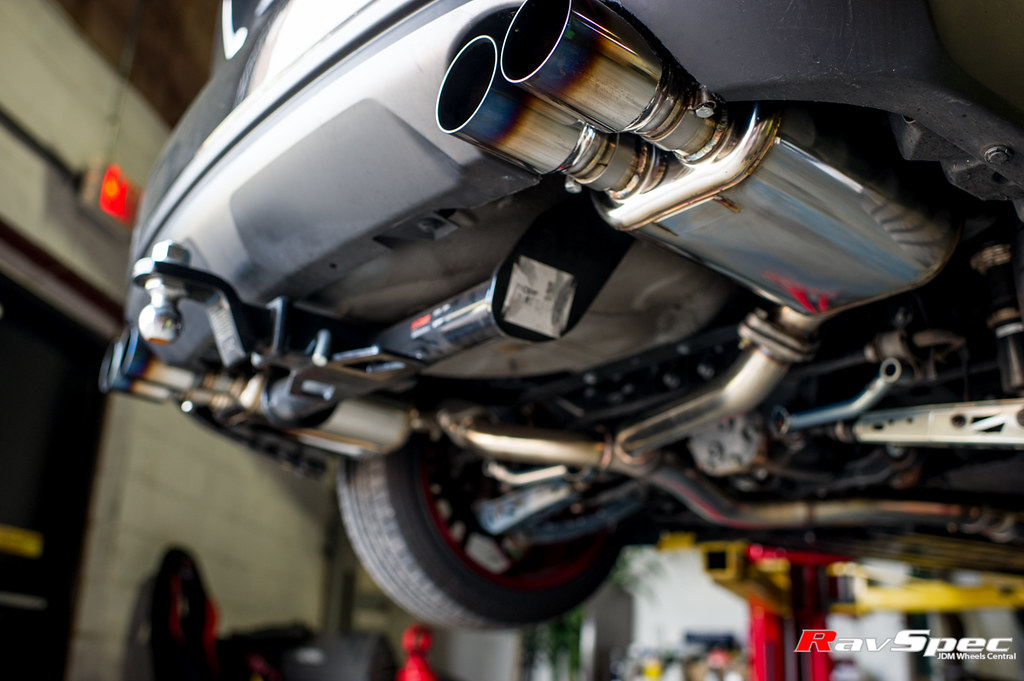 '14'18 Mxp Quad Tip Exhaust Forester Xt Lcrazyaznl Subaru Owners Forum: Subaru Forester Exhaust At Woreks.co