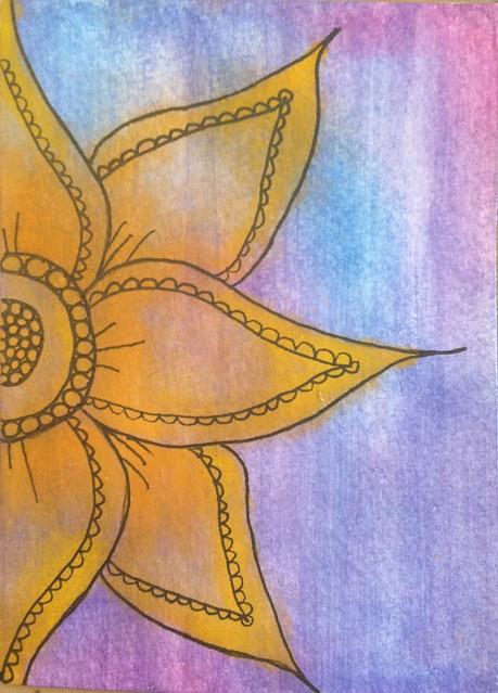 Scrap Time - Ep. 985 - Pan Pastel Blender
