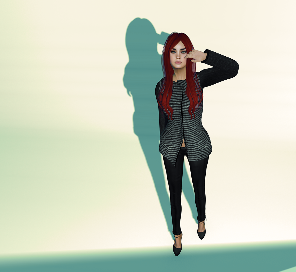 Elisa by Asteria Creations