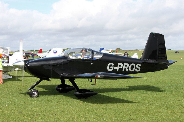 G-PROS