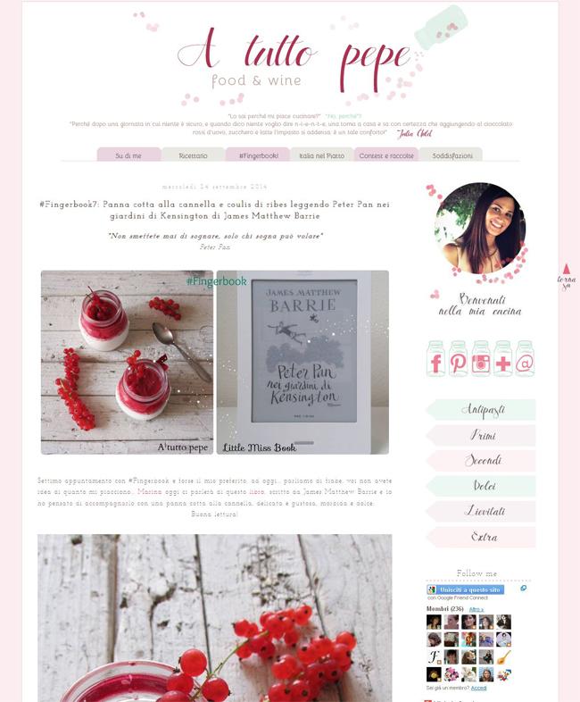 blog-design---A-tutto-pepe