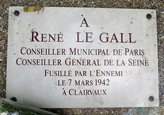 Photo of Marble plaque № 31775