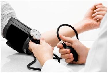 Huyết áp cao và nguy cơ đột quỵ