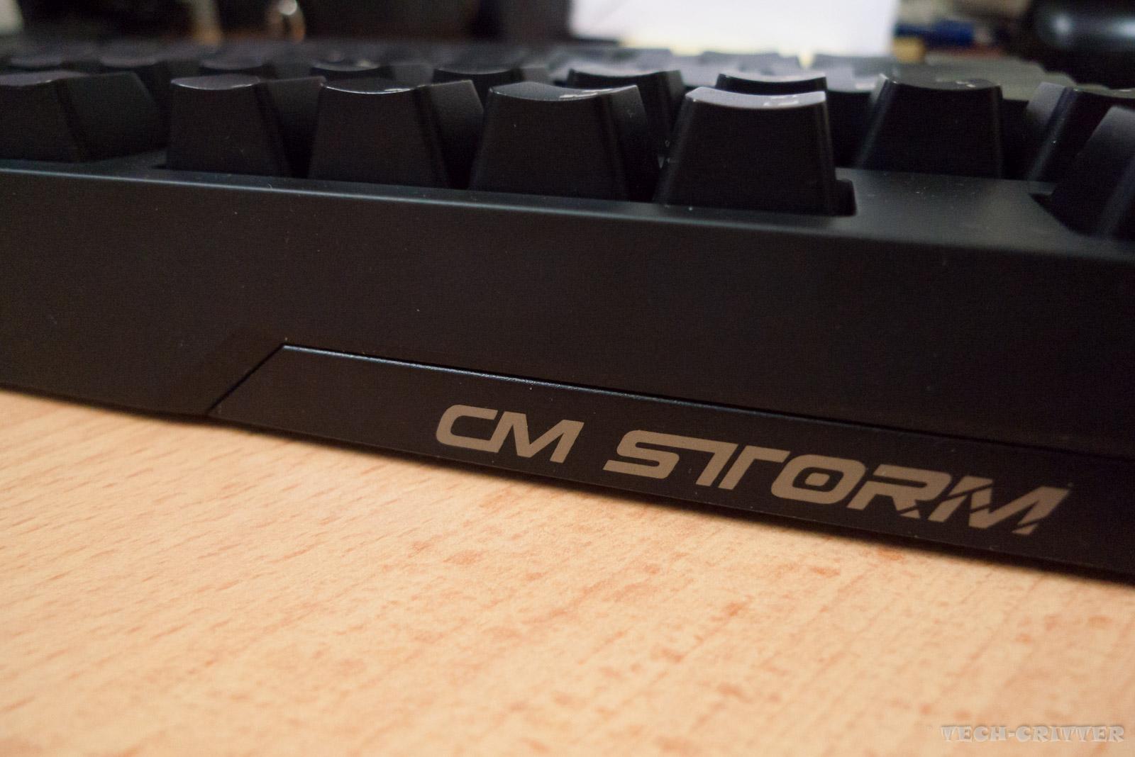 CM Storm Novatouch - 15