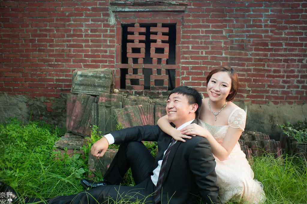 台南婚攝 台南大飯店 (45)