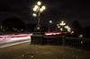 The Busy Lombardsbrücke by Edwin M. Photography