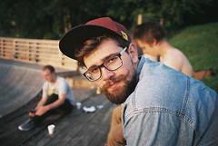 Beardy Chris