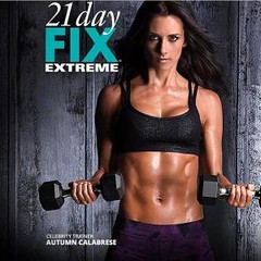21 Day Extreme