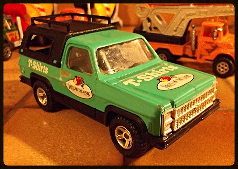 N°3015 Chevrolet Blazer  15331745309_0a58afc3c4_c