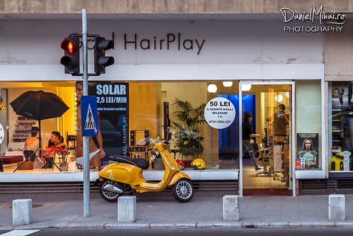 HairPlay (WWPW 2014) by Daniel Mihai
