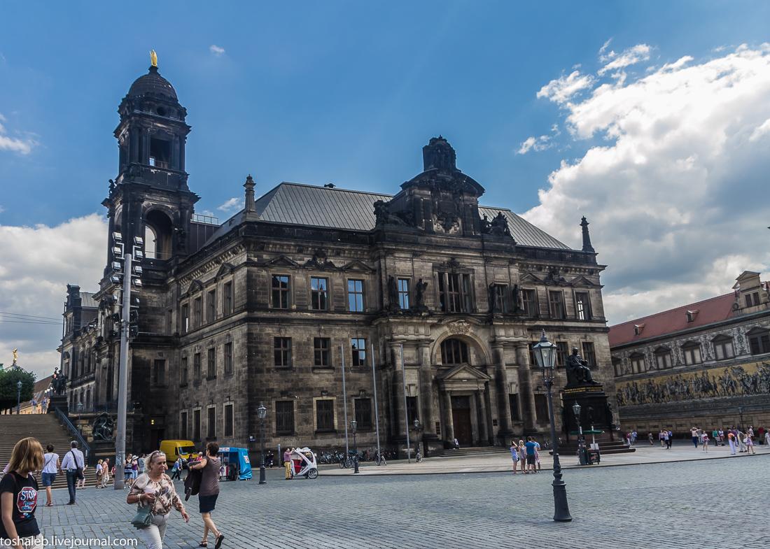Дрезден-66
