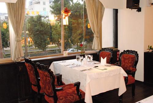 高雄前金區_新國際西餐廳_高雄新國際西餐廳的成長-改裝後2