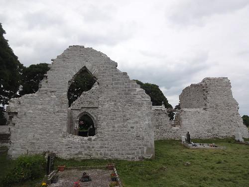 Tulsk Abbey