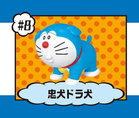 哆啦A夢搞笑變身新登場!