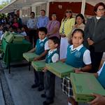 Escuela Primaria Andrés S. Viesca.   24 Septiembre 2014