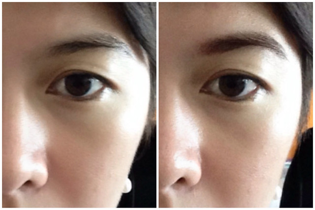review on color my brows by etude house