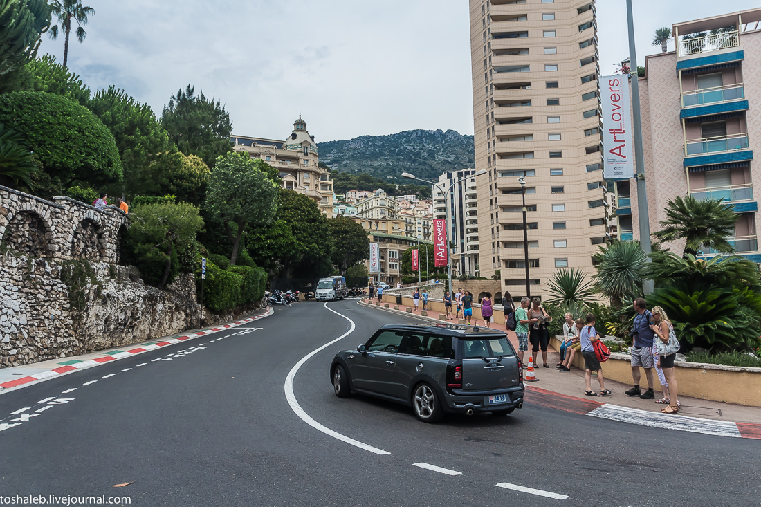 Монте Карло-10