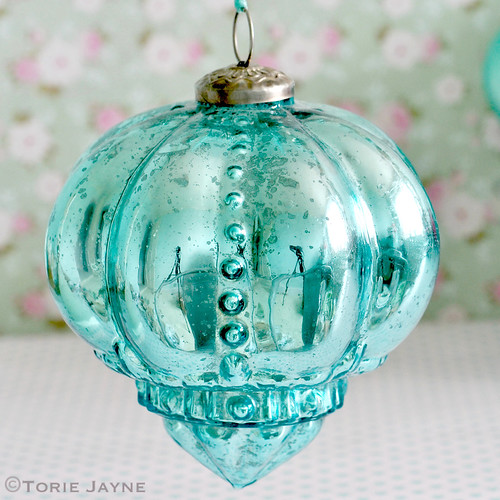 Extra large bauble