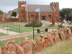 Holy City Chapel