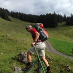 Bergturnfahrt 2014