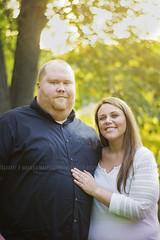 Brandon & Renita » engaged