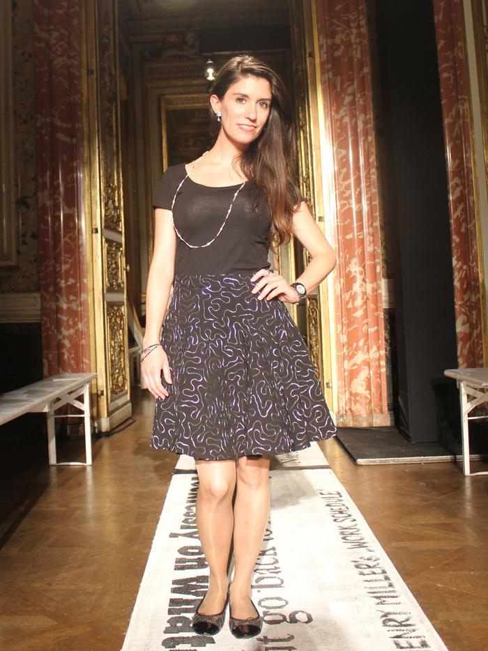 diana dazzling, fashion blogger, fashion blog,  cmgvb, como me gusta vivir bien, dazzling, luxury,Gosia Baczynska, hotel de Monaco, Ambassade de Pologne, Poland Embassy, Paris, pfw, paris fashion week, ss15