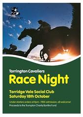 race night 2014