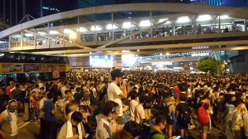 今晩の香港も眠れない6