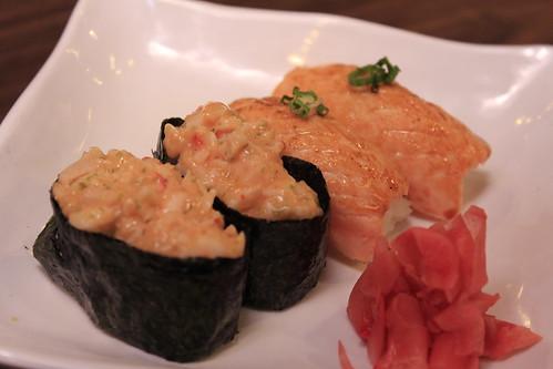 日本料理包廂食記-教師節讓老師在高雄松江庭餐廳吃到飽 (11)