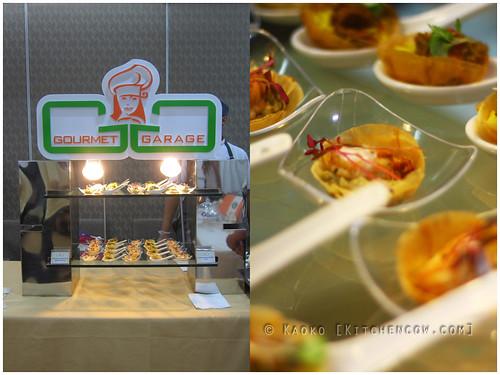 Best Food Forward - Gourmet Garage