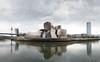 Panorámica Museo Guggenheim - Bilbao