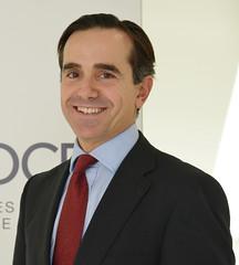 Juan Yermo, Deputy Chief of Staff of the Secretary-General