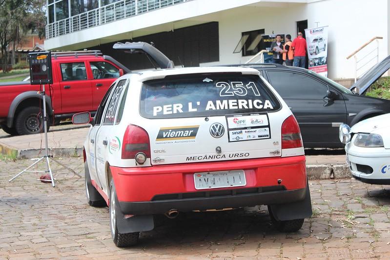 Copa #UPF 2014 - Rallye universitário de regularidade (13)
