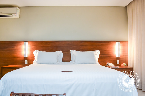 Gran Odara Hotel Bed