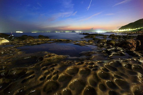 ocean longexposure morning travel blue light sky color beach rock comfortable port sunrise canon landscape photography dawn coast boat cozy fishing gallery waterfront 北海岸 tide earlymorning taiwan wave calm clear serenity greatshot rays nightview bluehour temperature 台灣 reef shipping 夜景 hdr magichour stationary keelung pinkclouds afterglow arrecife 萬里 morningview 晨曦 漁港 日出 fishingport peaceandquiet 台北縣 colortemperature 外木山 倒影 清晨 外木山漁港 海蝕平台 基隆嶼 晨景 船舶 色溫 霞光 rosyclouds 彩霞 風景攝影 夜曝 大武崙漁港 新北市 newtaipeicity 晨霞 大武崙澳澳底漁港